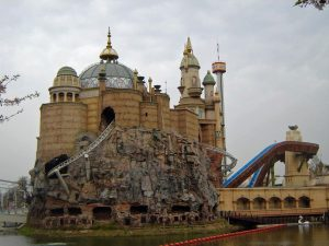 Atlantis Adventure Lotte World