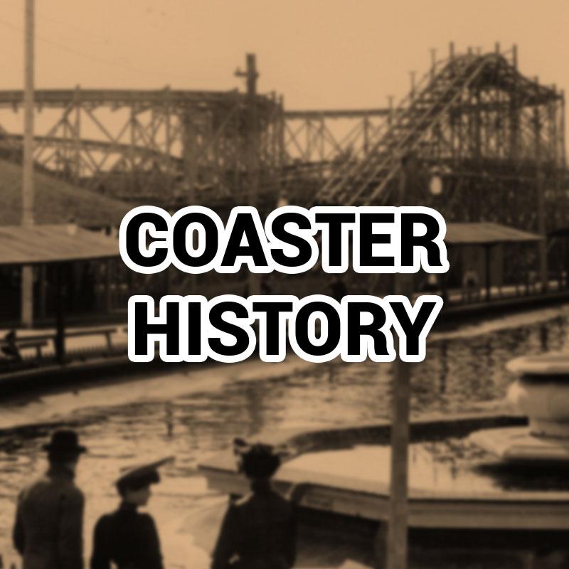 coaster history