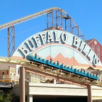 Desperado Buffalo Bill's Hotel Casino