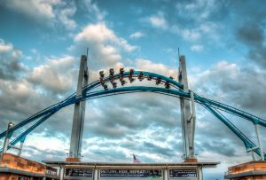 Gatekeeper Cedar Point