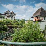 G'sengte Sau Erlebnispark Tripsdrill Germany