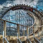 Hades 360 Mt. Olympus Theme Park