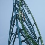 kingda ka tower
