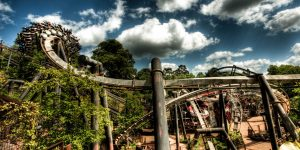 Nemesis Alton Towers