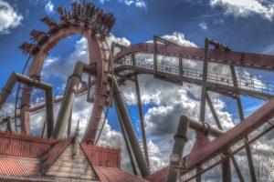 Nemesis Inferno Thorpe Park