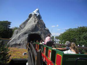 Rutschebanen Tivoli Gardens 1