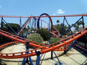 Scorpion Busch Gardens Tampa 1