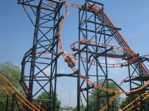 Steel Hawg Indiana Beach