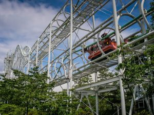 Ultra Twister Nagashima Spa Land