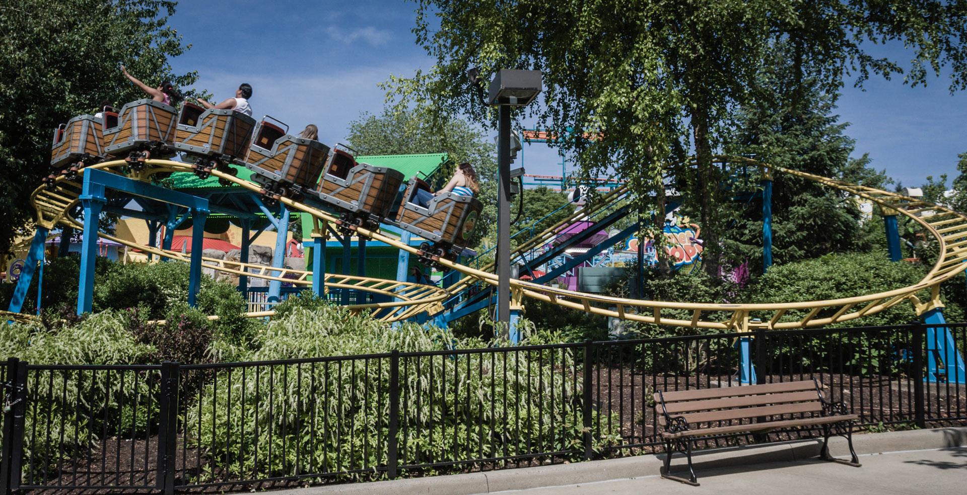 y express parma town park - photo#1
