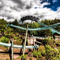 Air AltonTowers
