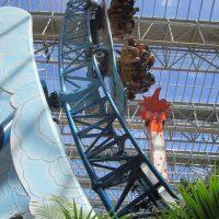 Avatar Airbender Nickelodeon Universe