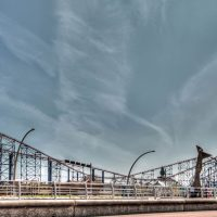 Big One Pleasure Beach Blackpool