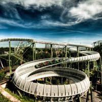 Bobbahn Heide Park