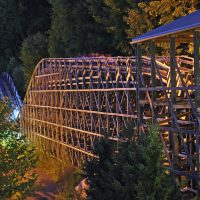 Boulder Dash Lake Compounce
