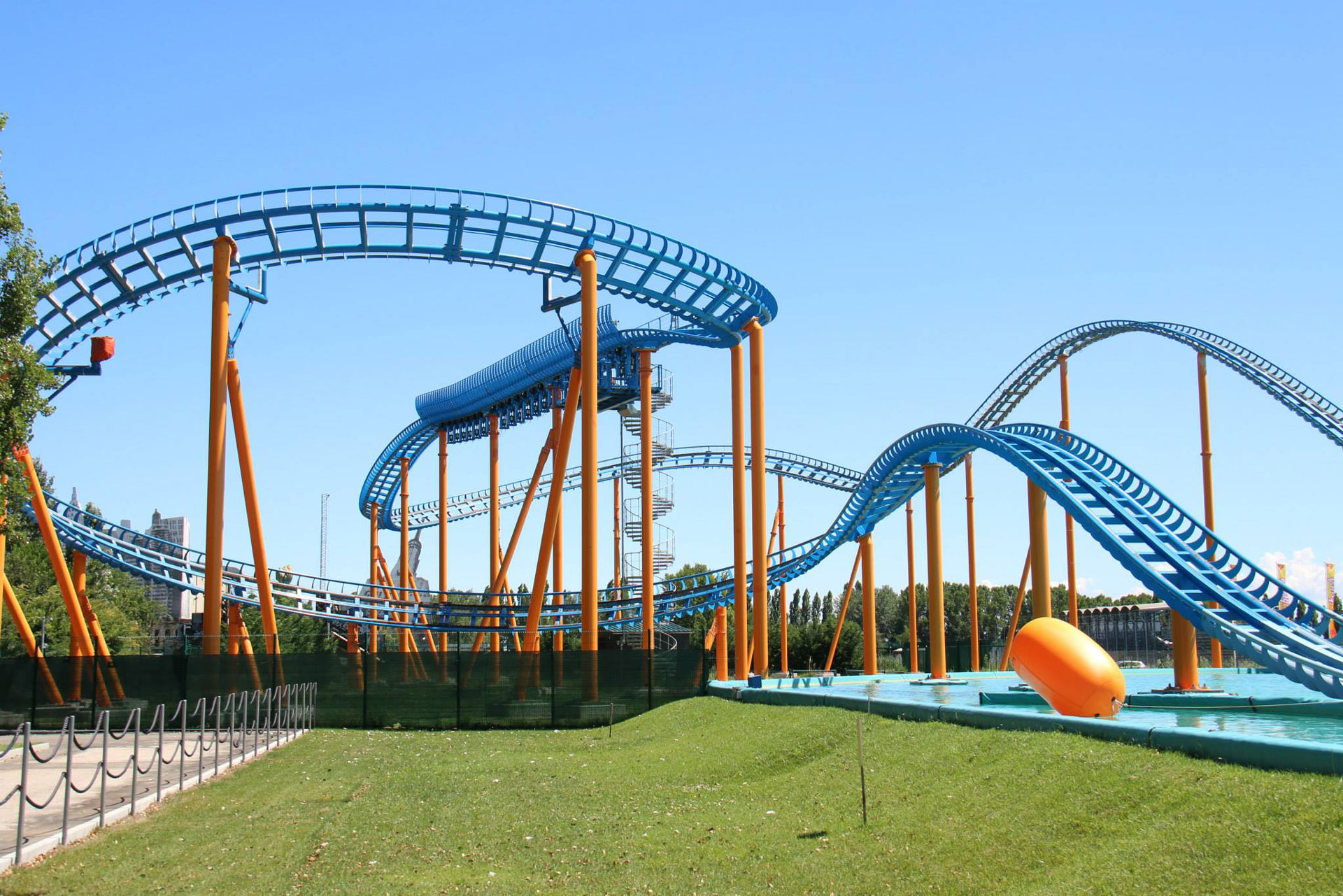 Water Coasters Coasterforce