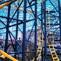 El Loco Adventure Dome Circus Circus