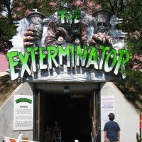 Exterminator Kennywood