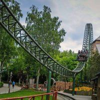 Fluch von Novgorod Hansa Park
