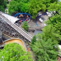 Flying Turns Knoebels