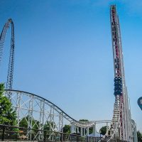 Hypersonic XLD Kings Dominion