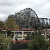 Mean Streak Conversion 8