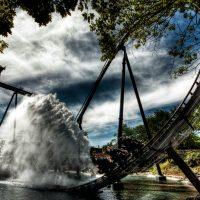 Krake Heide Park