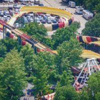 La Vibora Six Flags Over Texas