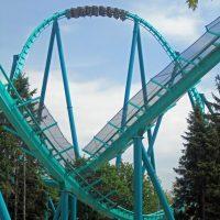 Leviathan Canada Wonderland