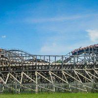 Lightning Racer Hersheypark