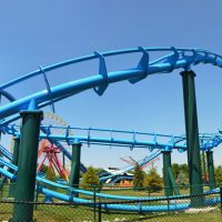 Lightning Run Kentucky Kingdom