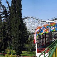 Montana Rusa La Feria Chapultepc Magico