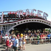 Racer Kennywood