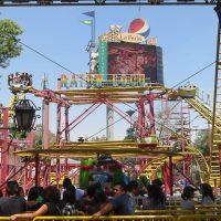 Raton Loco La Feria Chapultepec Magico 2a