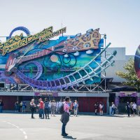 Rock 'n Roller Coaster Disneyland Paris