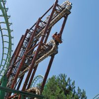 Sequoia Adventure Gardaland