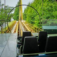 Shuttleloop Nagashima Spa Land