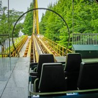 Slider Shuttle Loop Nagashima Spa Land