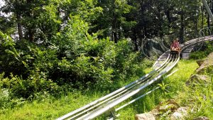 Smoky Mountain Coaster