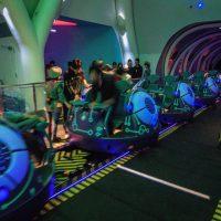 Space Fantasy The Ride Universal Studios Japan