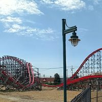 Storm Chaser Kentucky Kingdom