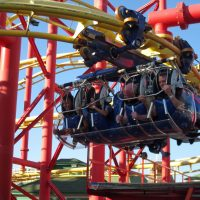Super Flight Playland Park