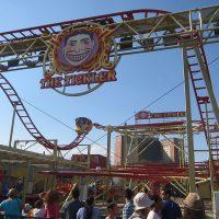 Tickler Luna Park