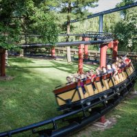 Trailblazer Hersheypark