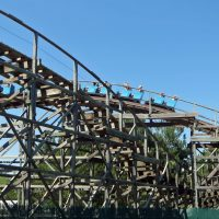 Tremors Silverwood