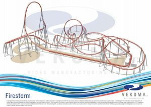 firestorm vekoma iaapa drawing
