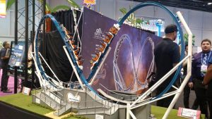 skywarp skyline attractions iaapa