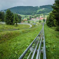 Bayerwald-Coaster Rodel Und Freizeitparadies St Englmar