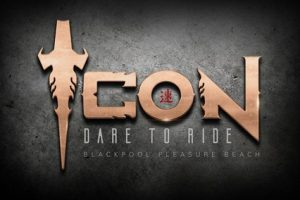 Icon Logo Blackpool Pleasure Beach