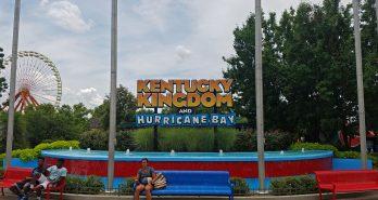 Kentucky Kingdom announces 2018 additions